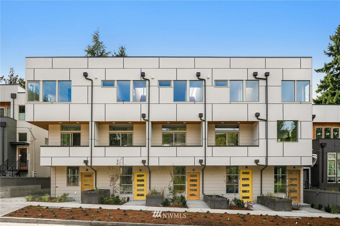 2329 48th Ave SW Unit C Seattle WA 98116