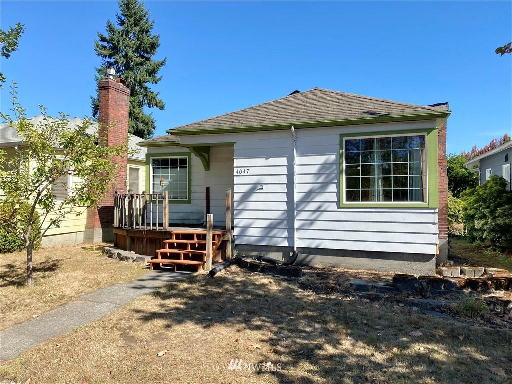 4047 Fawcett Ave Tacoma WA 98418