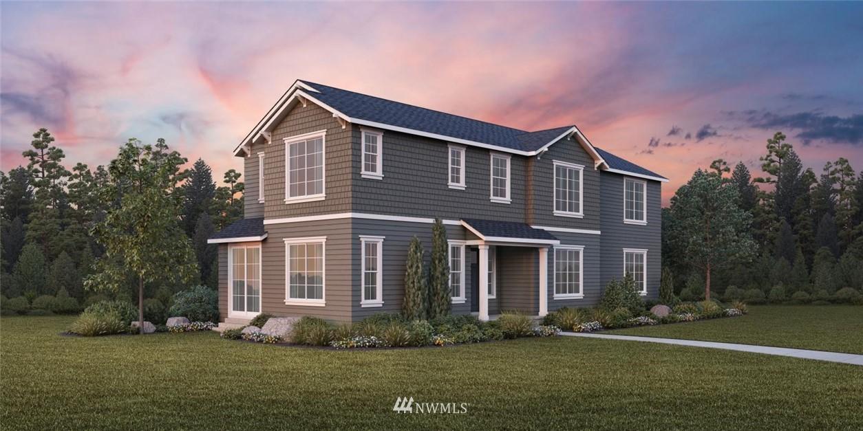 NE Walden (Homesite #237) Way Duvall WA 98019
