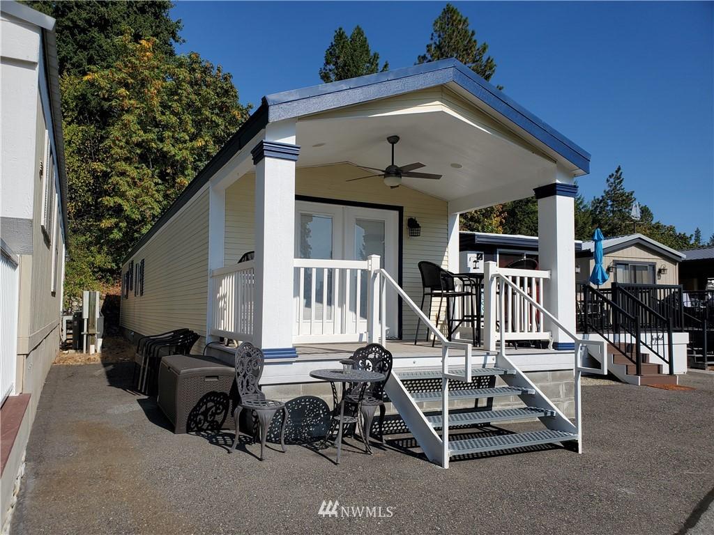 11155 S Lakeshore Rd Unit 5A Chelan WA 98816