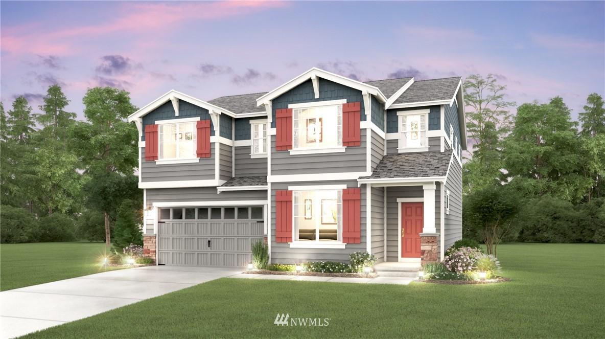 12948 186th Ave E Unit 480 Bonney Lake WA 98391