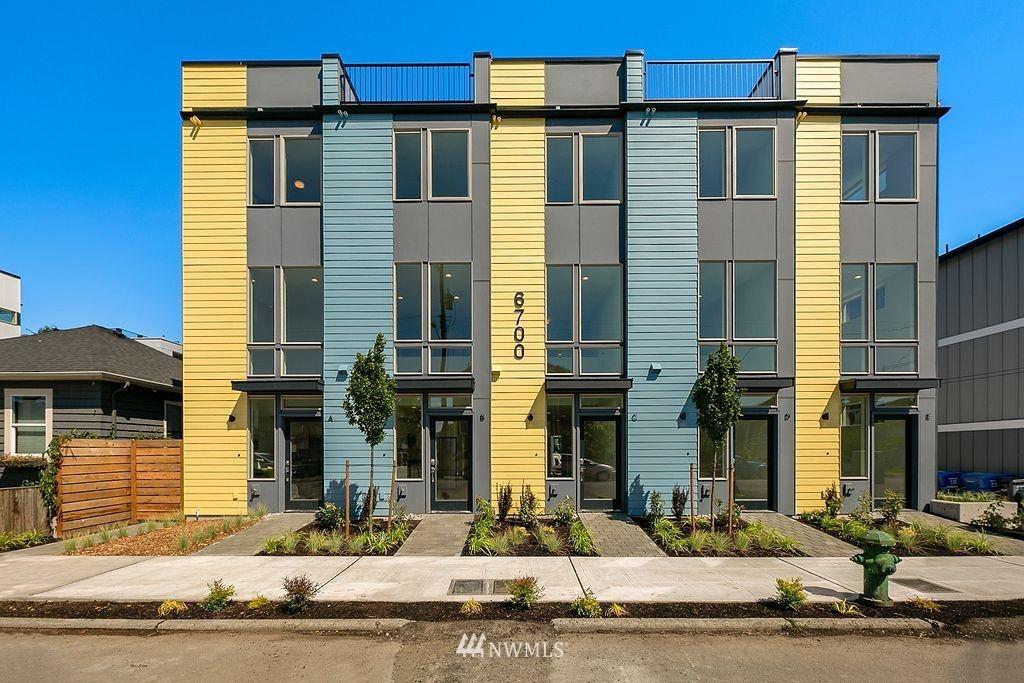 6700 E Carleton Ave S Seattle WA 98108