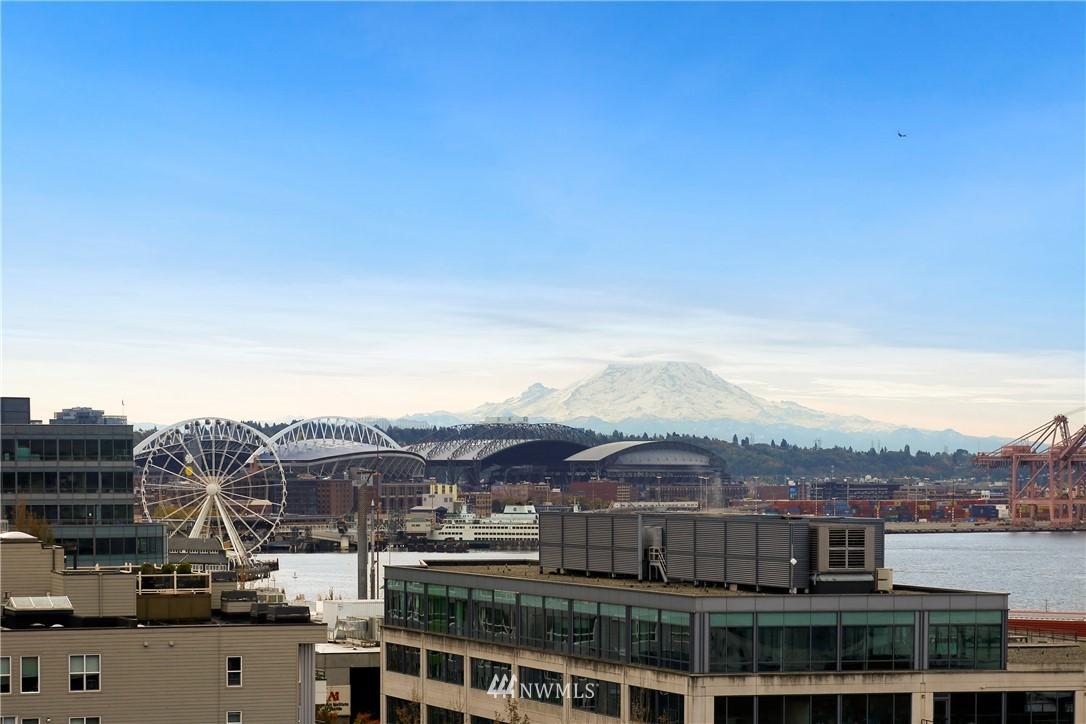 2607 Western Ave Unit 811 Unit 811 Seattle WA 98121