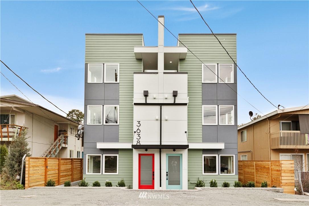3638 36th Ave S Unit A Seattle WA 98144