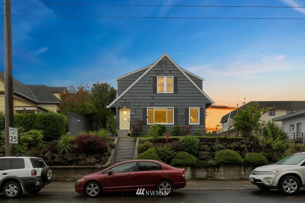 1512 6th Ave W Seattle WA 98119