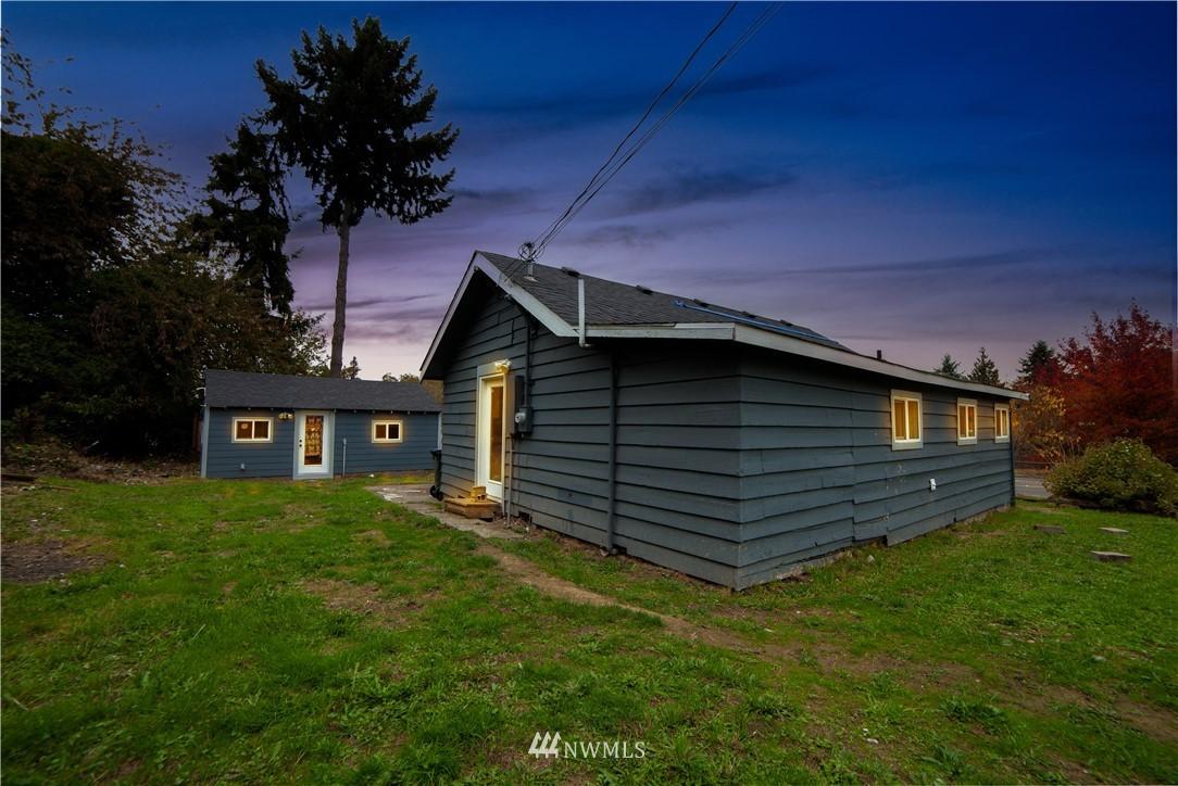 4614 S Alaska St Tacoma WA 98418