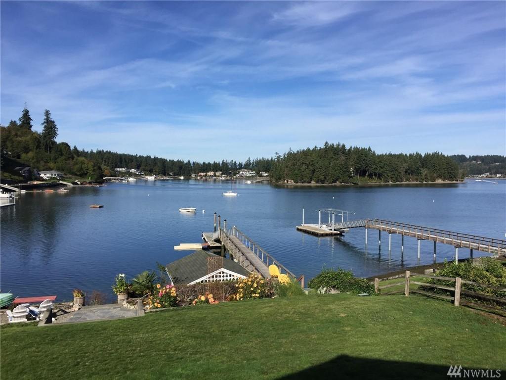 Photo 4 492 6th FI Ave Fox Island WA 98333
